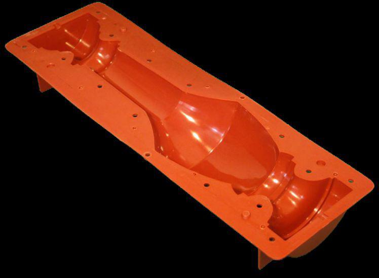 Форма для заливки балясин из бетона купить купить бетон в крыму