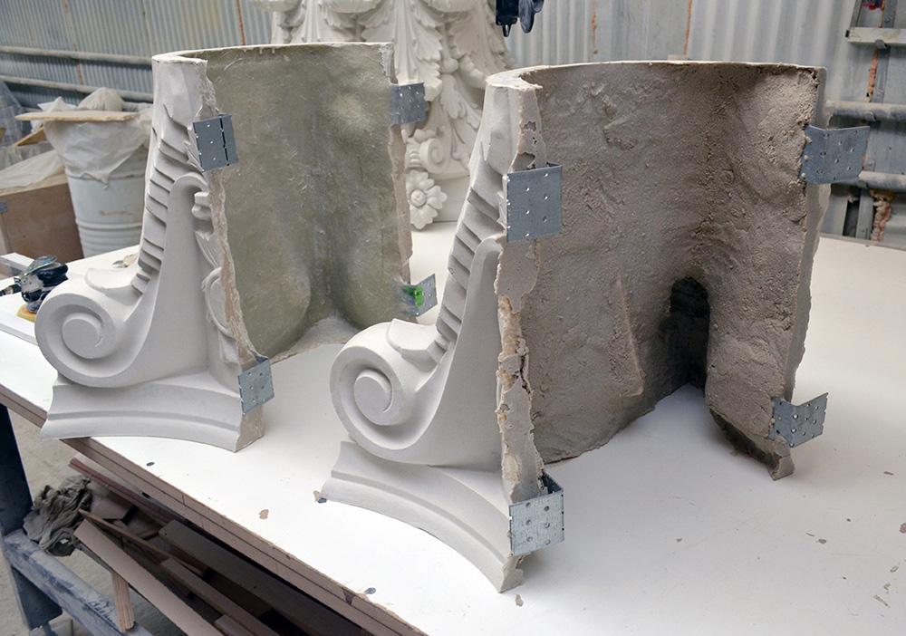 Полимерсерные бетоны бетон сверлить шуруповертом