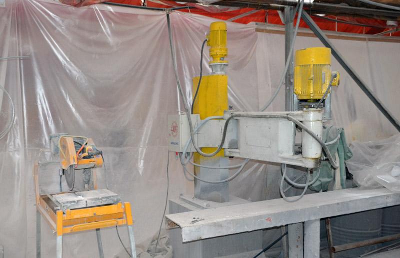 Изготовление изделий из фибробетона завод архитектурного бетона белгород